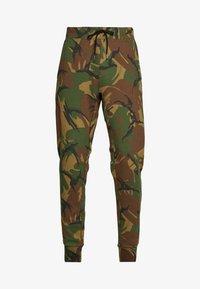 Polo Ralph Lauren - Teplákové kalhoty - british elmwood - 4