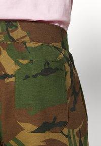 Polo Ralph Lauren - Teplákové kalhoty - british elmwood - 3