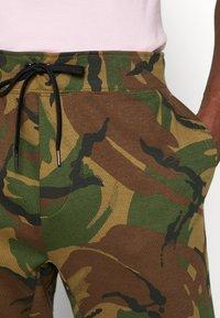 Polo Ralph Lauren - Teplákové kalhoty - british elmwood - 5