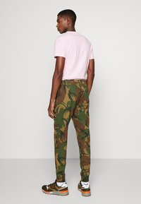 Polo Ralph Lauren - Pantaloni sportivi - british elmwood - 2