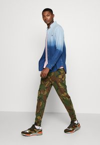 Polo Ralph Lauren - Pantaloni sportivi - british elmwood - 1