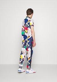 Polo Ralph Lauren - Pantaloni sportivi - white - 2