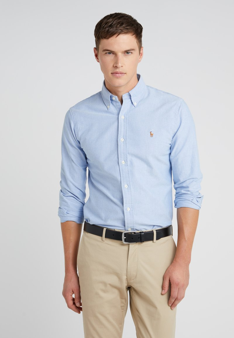 Polo Ralph Lauren - SLIM FIT - Shirt - blue