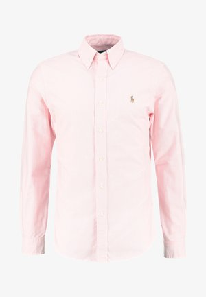 SLIM FIT - Overhemd - pink
