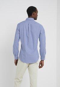 Polo Ralph Lauren - SLIM FIT - Overhemd - blue/white - 2