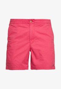 Polo Ralph Lauren - FLAT  - Shortsit - nantucket red - 4