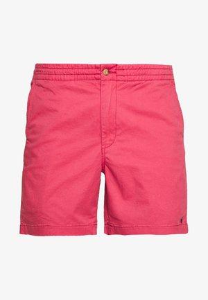 FLAT  - Short - nantucket red