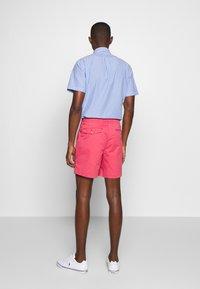 Polo Ralph Lauren - FLAT  - Shortsit - nantucket red - 2