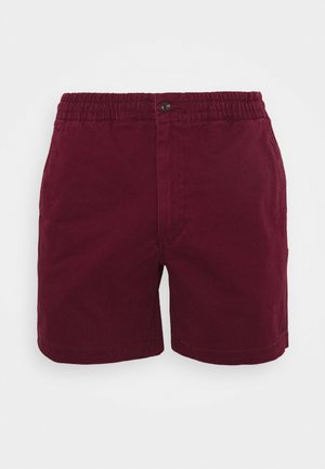 CLASSIC FIT PREPSTER - Shorts - classic wine