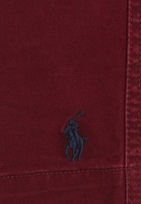 Polo Ralph Lauren - CLASSIC FIT PREPSTER - Shorts - classic wine - 7