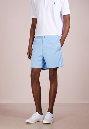 FLAT  - Shorts - blue lagoon
