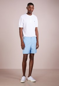 Polo Ralph Lauren - FLAT  - Shortsit - blue lagoon - 1