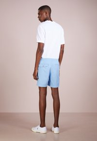 Polo Ralph Lauren - FLAT  - Shortsit - blue lagoon - 2