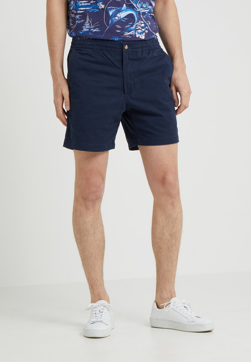 Polo Ralph Lauren - FLAT  - Shorts - nautical ink
