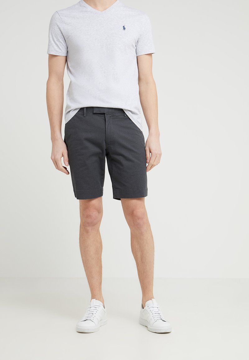 Polo Ralph Lauren - Shorts - black mask