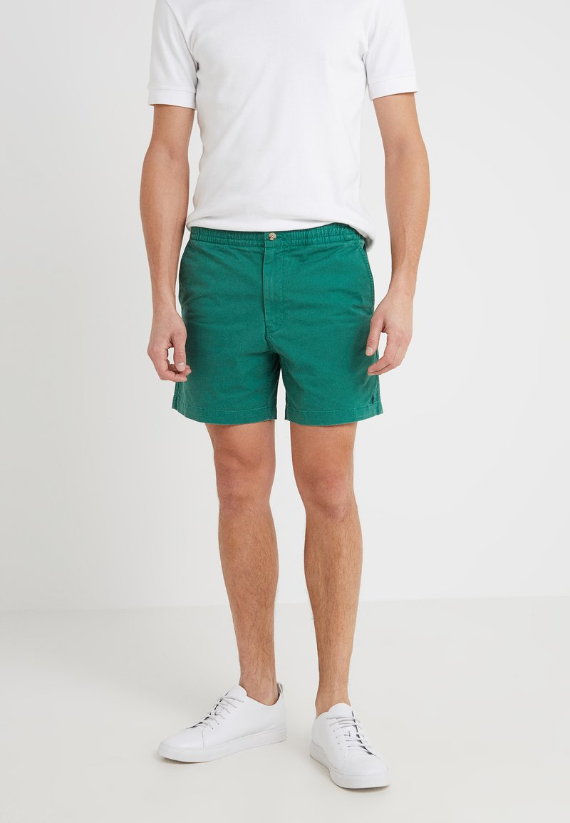 Polo Ralph Lauren - CLASSIC FIT PREPSTER - Shorts - kelly green
