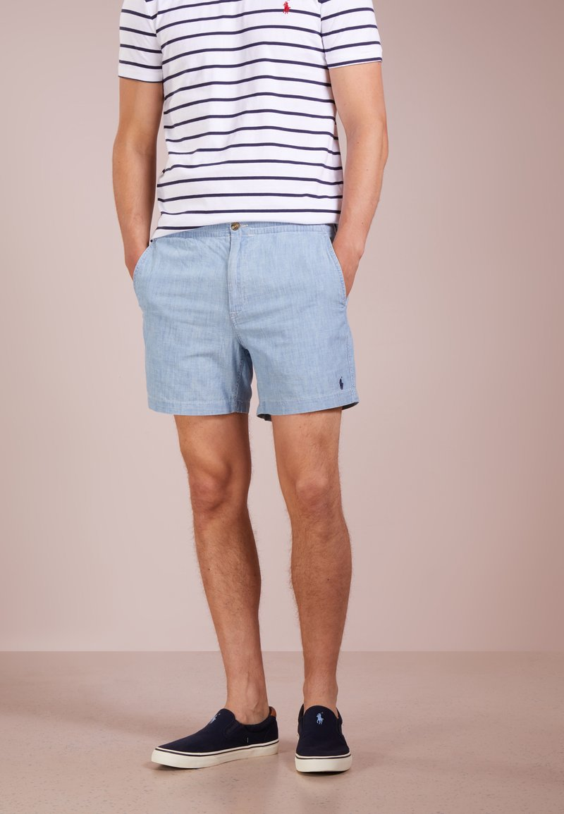 Polo Ralph Lauren - PREPSTER - Shortsit - chambray