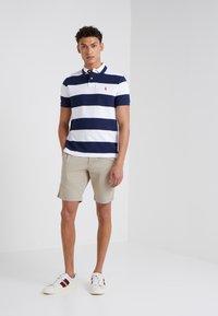 Polo Ralph Lauren - BEDFORD - Shorts - khaki tan - 1