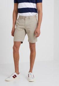 Polo Ralph Lauren - BEDFORD - Shorts - khaki tan - 0