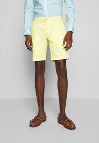 Polo Ralph Lauren - BEDFORD - Shorts - bristol yellow - 0