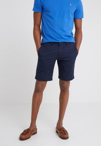 Polo Ralph Lauren - BEDFORD - Shorts - nautical ink - 0