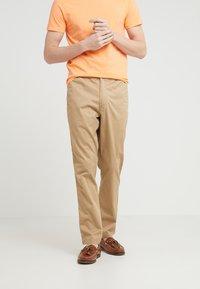 Polo Ralph Lauren - PREPSTER - Pantaloni - luxury tan - 0