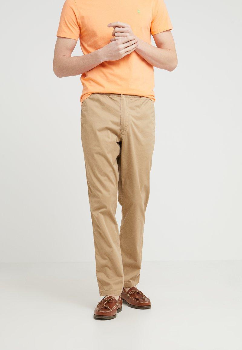 Polo Ralph Lauren - PREPSTER - Pantaloni - luxury tan