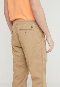 Polo Ralph Lauren - PREPSTER - Pantaloni - luxury tan - 4