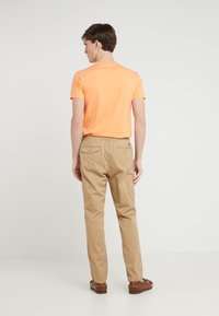 Polo Ralph Lauren - PREPSTER - Pantaloni - luxury tan - 2