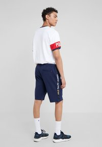 Polo Ralph Lauren - INTERLOCK - Shorts - french navy - 2