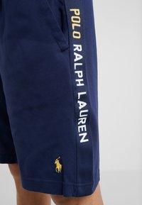 Polo Ralph Lauren - INTERLOCK - Shorts - french navy - 4