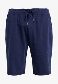 Polo Ralph Lauren - INTERLOCK - Shorts - french navy - 3