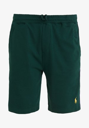 INTERLOCK - Shorts - college green