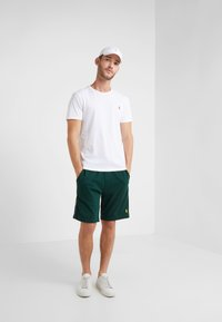 Polo Ralph Lauren - INTERLOCK - Short - college green - 1