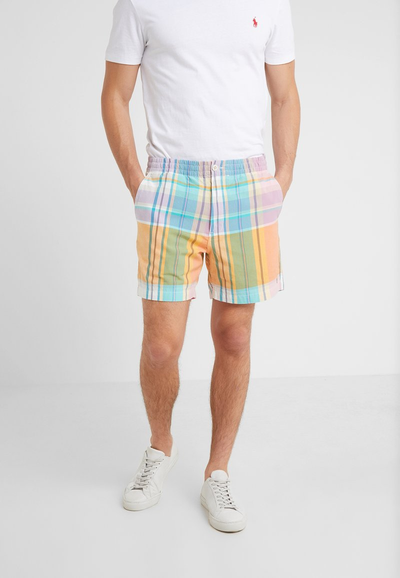 Polo Ralph Lauren - CLASSIC FIT PREPSTER - Shorts - madras