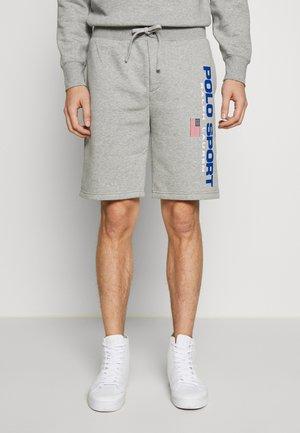 Pantalon de survêtement - andover heather