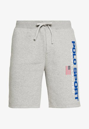 Teplákové kalhoty - andover heather