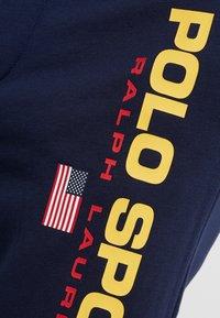 Polo Ralph Lauren - Pantalon de survêtement - cruise navy - 5