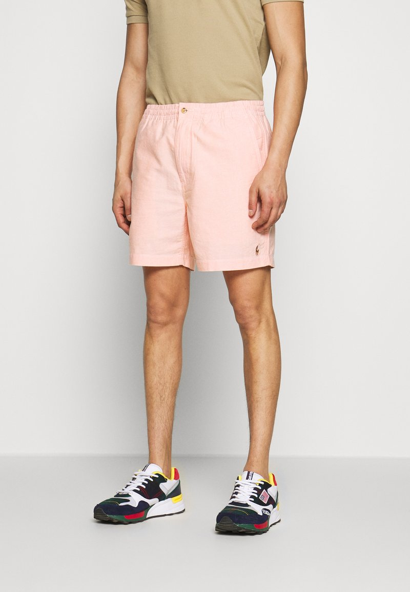 Polo Ralph Lauren - CLASSIC FIT PREPSTER - Shorts - peach