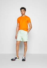 Polo Ralph Lauren - CLASSIC FIT PREPSTER - Shorts - lime - 1