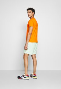 Polo Ralph Lauren - CLASSIC FIT PREPSTER - Shorts - lime - 2