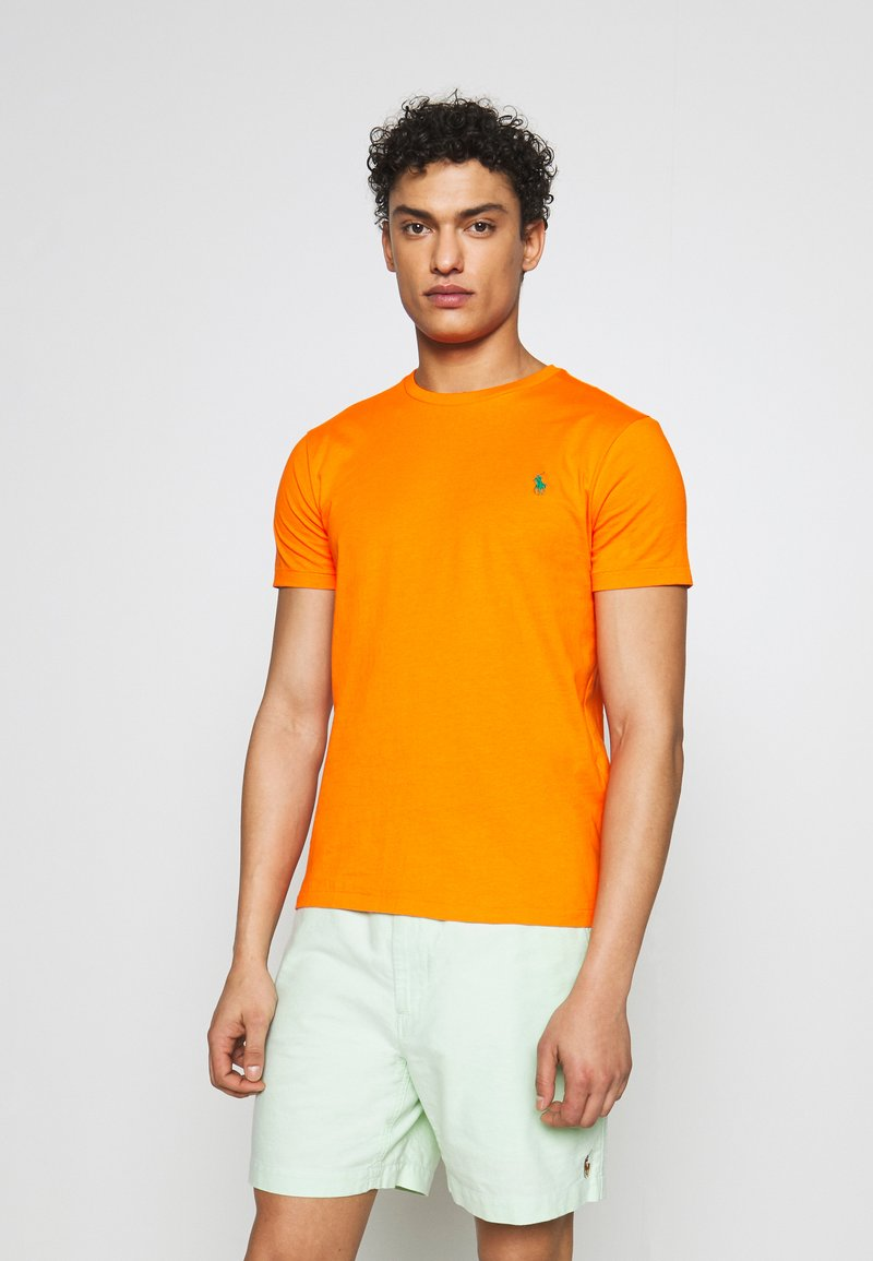 Polo Ralph Lauren - CLASSIC FIT PREPSTER - Shorts - lime