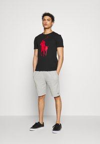 Polo Ralph Lauren - BASIC - Shorts - andover heather - 1