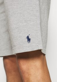Polo Ralph Lauren - BASIC - Shorts - andover heather - 5