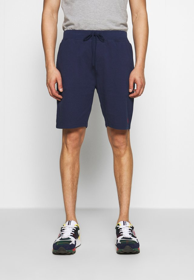 BASIC - Shorts - newport navy