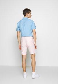 Polo Ralph Lauren - BEDFORD - Shorts - bath pink oxford - 2