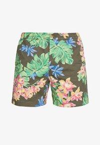 Polo Ralph Lauren - CLASSIC FIT PREPSTER SHORT - Shorts - surplus tropical - 4