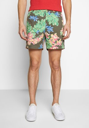 CLASSIC FIT PREPSTER SHORT - Kraťasy - surplus tropical