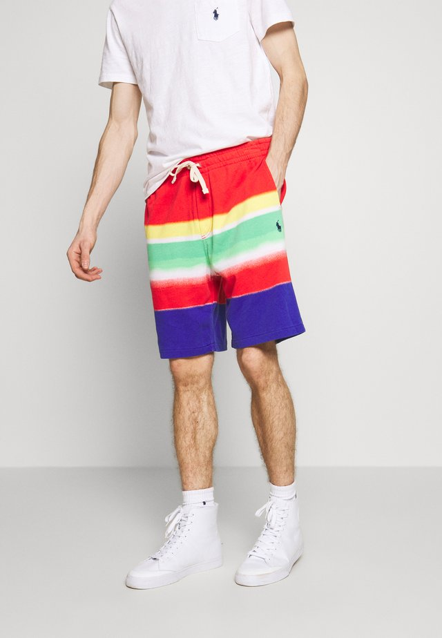 SPA TERRY - Shorts - spectra