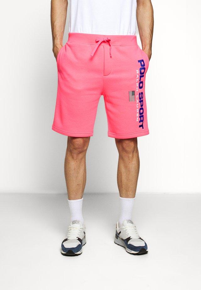Pantalones deportivos - blaze knockout